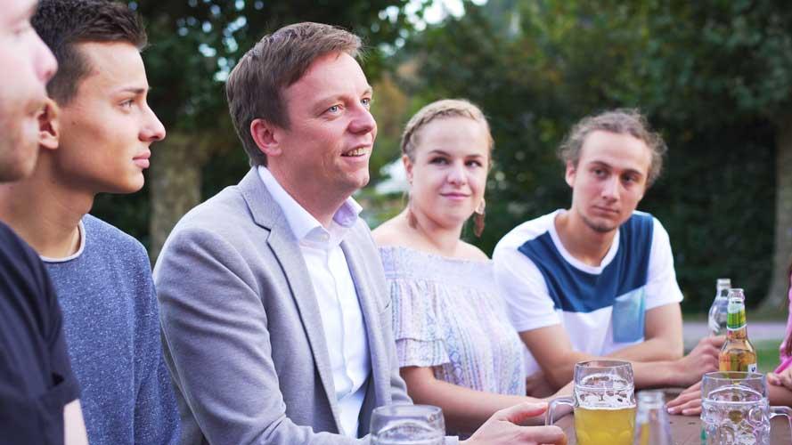 Titelbild - Junge Union Deutschlandtag