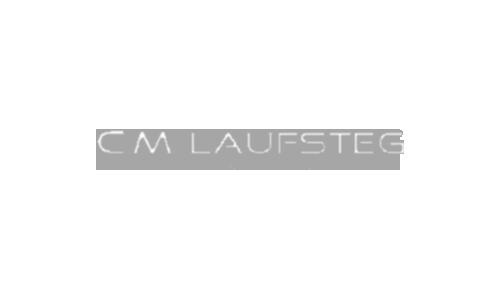 Logo CM Laufsteg Muenchen
