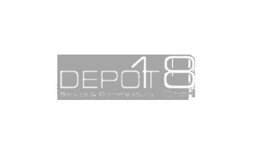 Logo Depot18