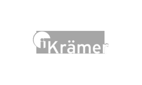 Logo Kraemer IT